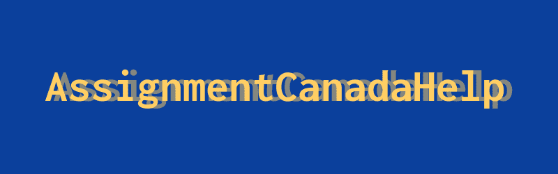 Assignment Canada Help